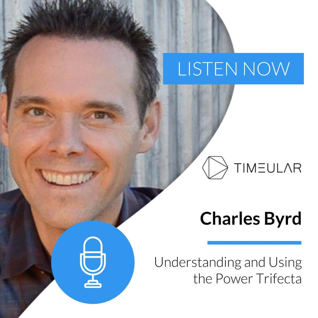 Productivity Masterminds Charles Byrd