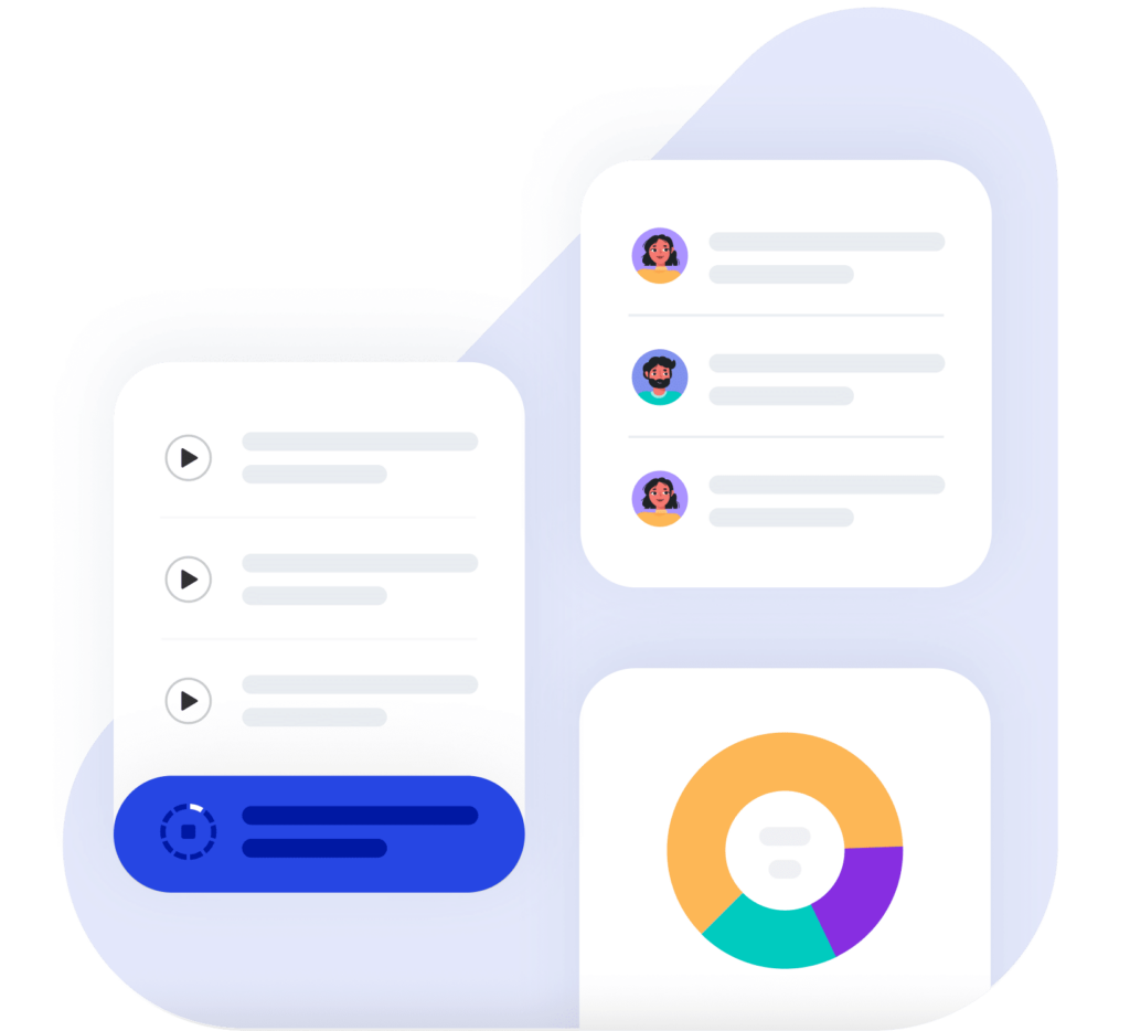 Shared Spaces employee time tracking with Timeular