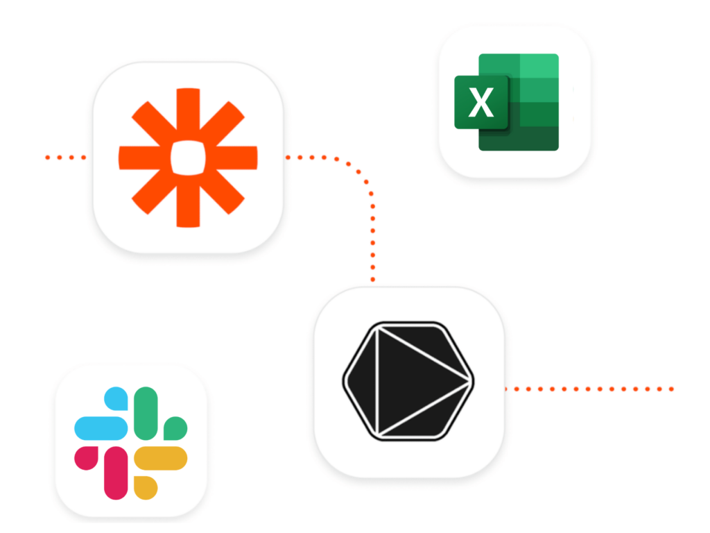 Connect Timeular with Microsoft Excel via Zapier.