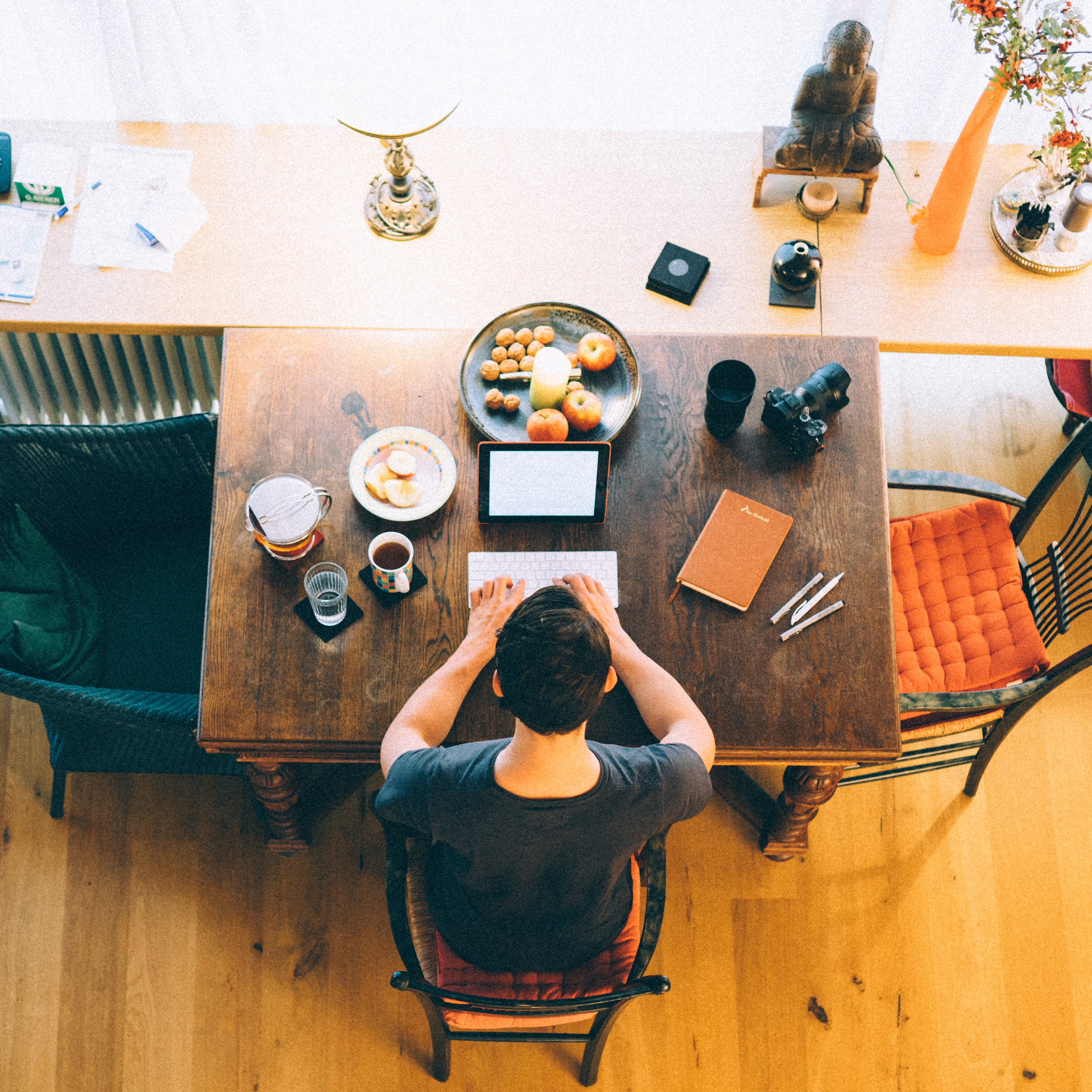 How to work remotely, stay focused and motivated