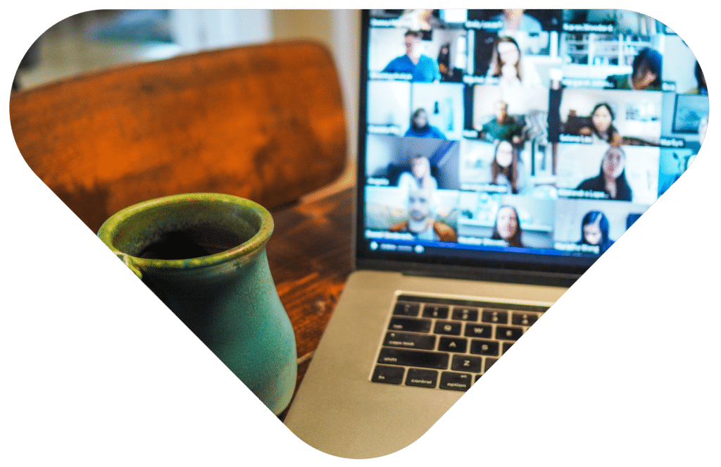 Tips on how to make remote team meetings efficient when remote working